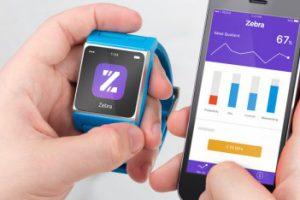 Apps voor slimmere wearables