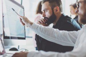 Digitale toepassingen in het bedrijfsleven