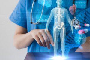 AI Applications Transforming Healthcare
